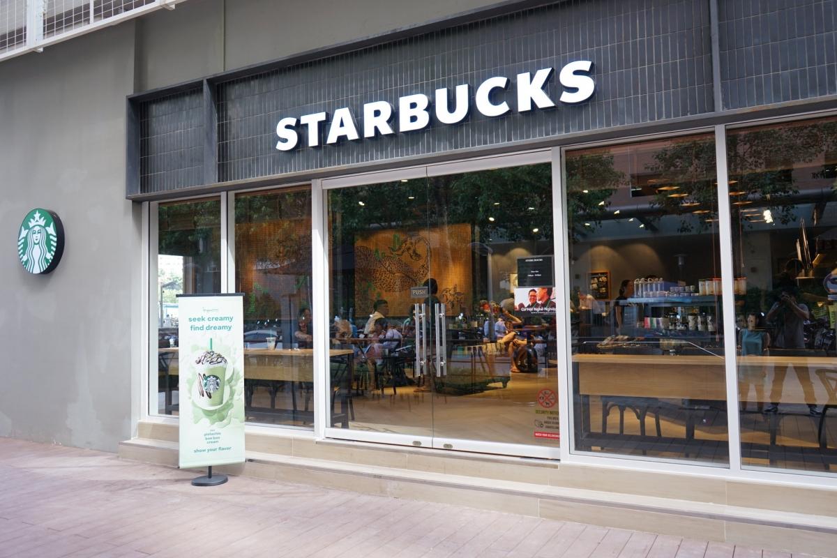 Starbuck Coffee - Season Avenue